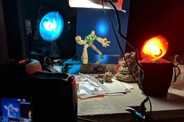 studio lighting – Action Figure Toronto: Action Figure Customs
